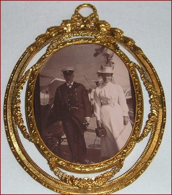 Grandes duques y G. Duquesas: Jorge, Xenia y Olga - Página 5 Olga-1