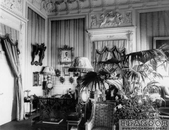 Los palacios de los Romanovs Studygdmaria