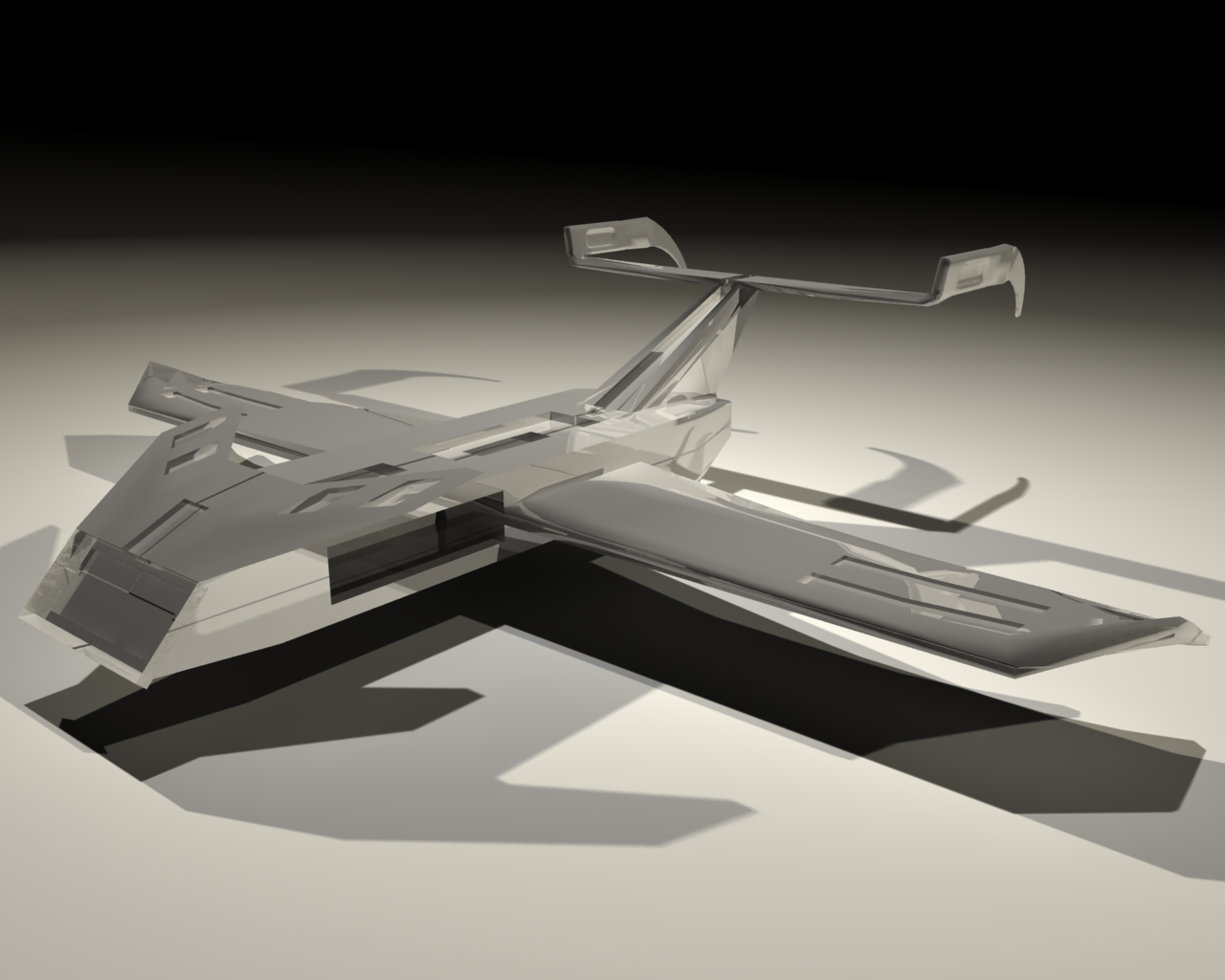 LPs Spaceship5