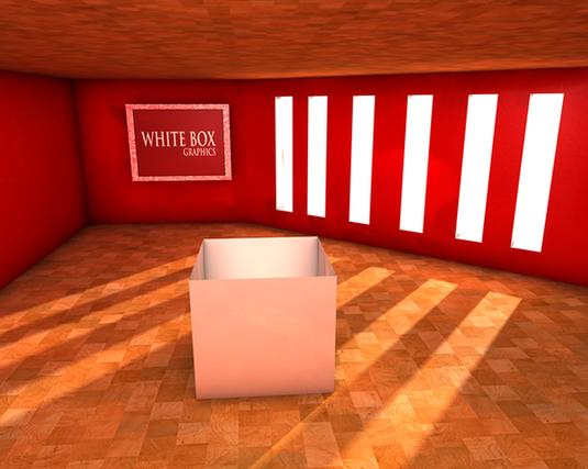 LPs WHITEBOX