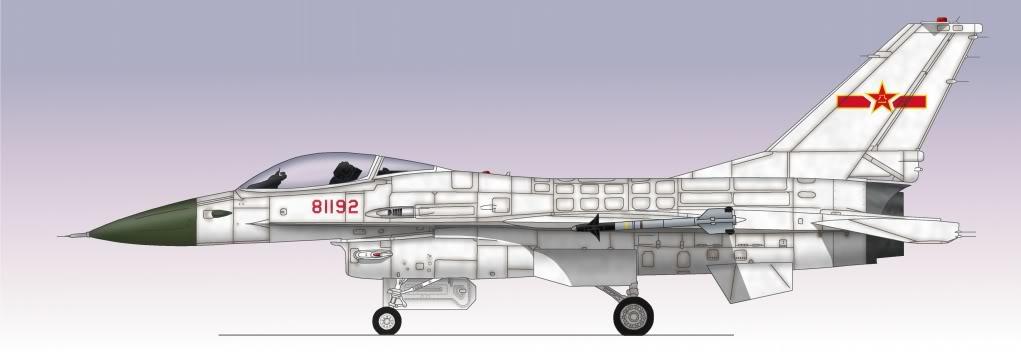 Cortitas y al pie... - Página 30 F-16chinese