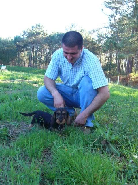 Asturias, anuncio de reunión en octubre Cachorra