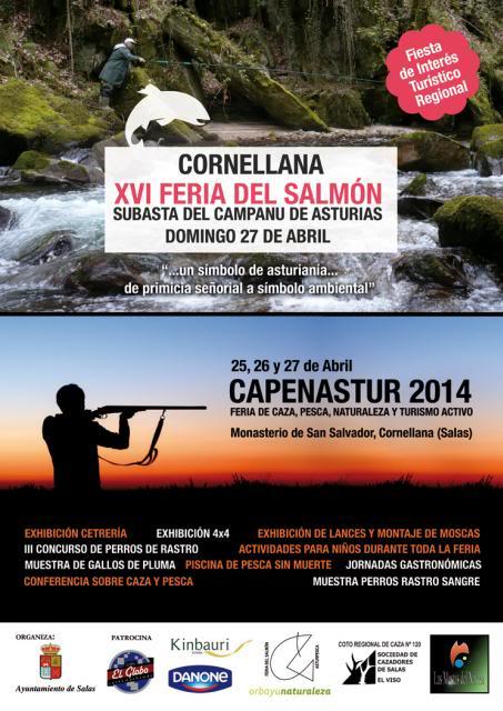 Asturias: presencia en CAPENASTUR Capenastur2014_zpsd1023fa9