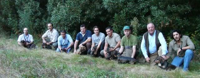 Asturias, anuncio de reunión en octubre Grupo1