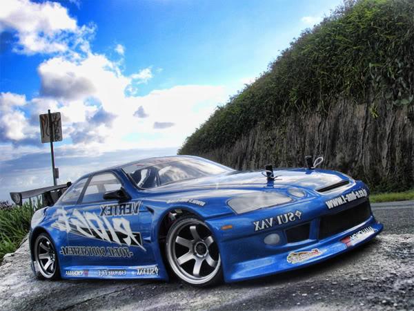RC Drift Infos / Team JB Concept by Bernard (part 2) Eric2