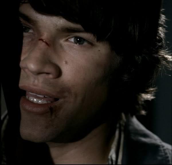 Wincest (Sam/Dean !incest!) Supernatural 201_IMTOD_101