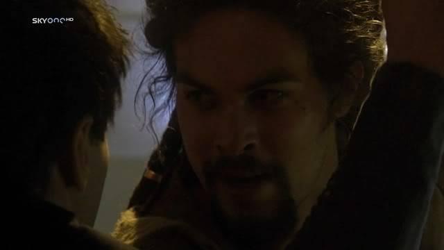 Shex (Ronon & John) SGA Mortalcoil0227