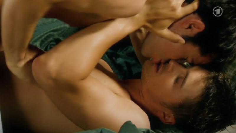 Christian/Oliver (Verbotene Liebe/Forbidden Love) 2009070823