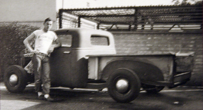 Favourite Photo Drmtruck1955