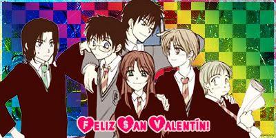 Happy Valentine's Day! Sanvh5hp