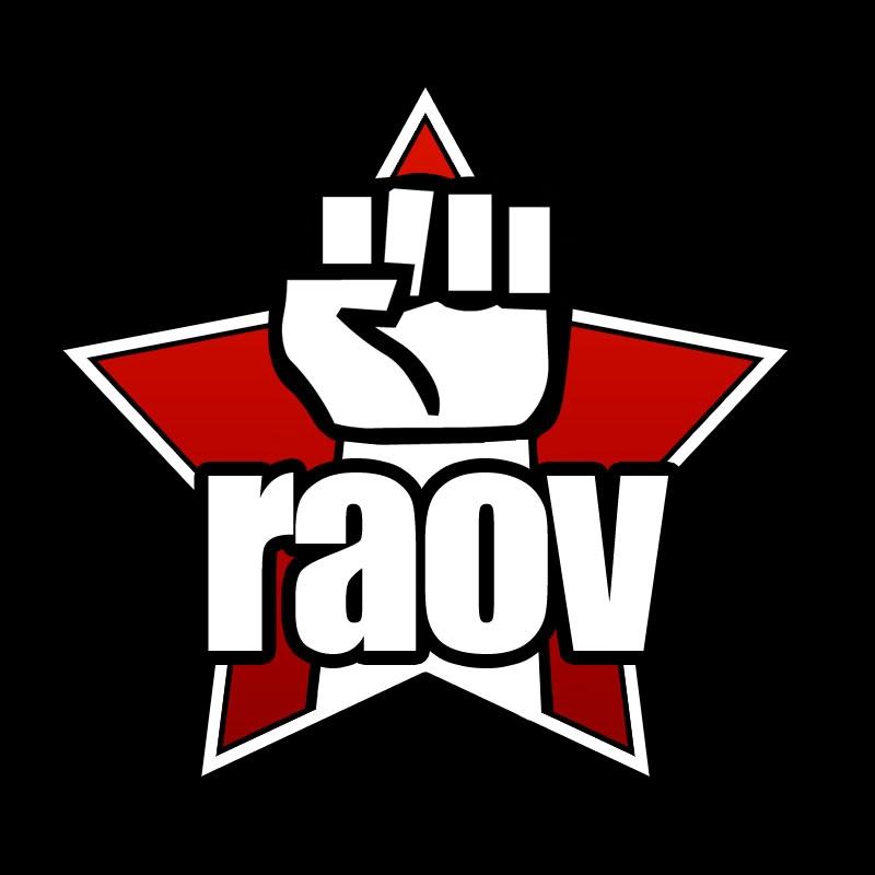 Avatar/logo thingy Raovlogo