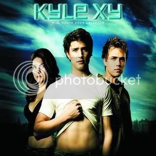 KYLE XY : COMPLETE SEASON 1-3 Kylexy1