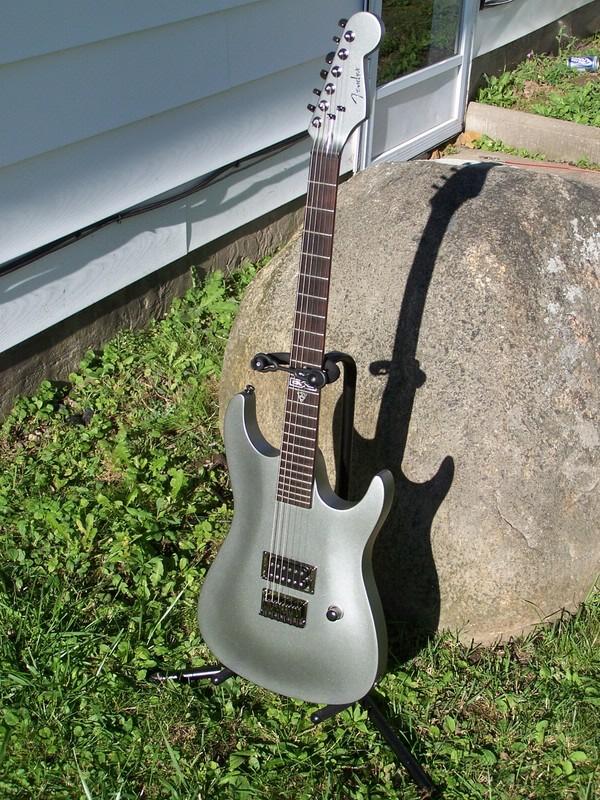 Photos de vos guitares. [Ancien Topic 2] 100_3601
