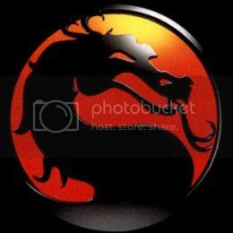 Mortal Kombat Logo Pictures, Images and Photos