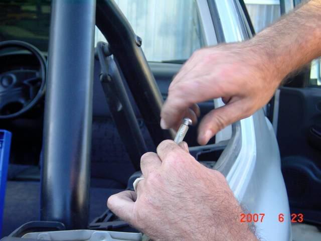 Capota Opel Frontera DSC01191