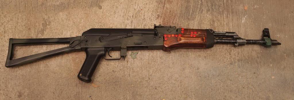 WTS Pouches belts gun parts busted guns IMG_7146_zps165ac4b3