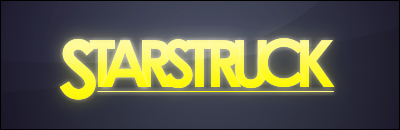 What's up? Starstruck_banner