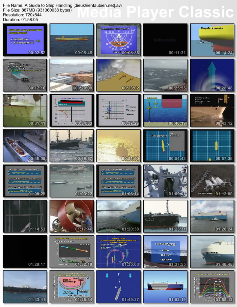 A Guide to Ship Handling (Japan Captain's Association) AGuidetoShipHandling
