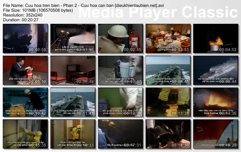 Chữa cháy trên biển Cuuhoatrenbien-Phan2-Cuuhoacanban