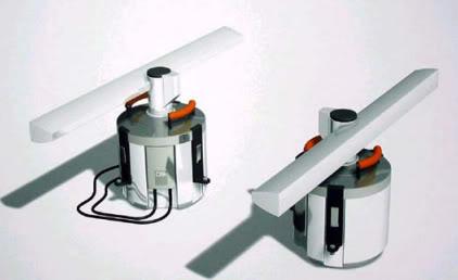 Giới thiệu cơ bản về Hệ thống định vị động (Dynamic Positioning System) DPS36