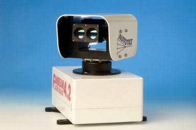 Giới thiệu cơ bản về Hệ thống định vị động (Dynamic Positioning System) Fanbeam1