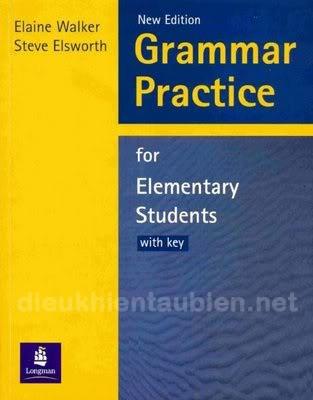 Các tài liệu luyện ngữ pháp Tiếng Anh GP_elementary