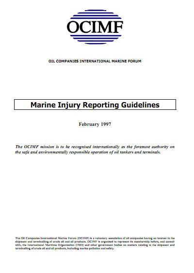 Một số ấn phẩm của Diễn đàn hàng hải quốc tế các công ty dầu (OCIMF) OCIMF_10