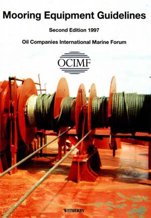 Một số ấn phẩm của Diễn đàn hàng hải quốc tế các công ty dầu (OCIMF) OCIMF_11