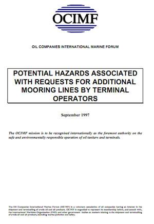 Một số ấn phẩm của Diễn đàn hàng hải quốc tế các công ty dầu (OCIMF) OCIMF_12