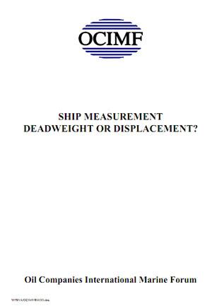 Một số ấn phẩm của Diễn đàn hàng hải quốc tế các công ty dầu (OCIMF) OCIMF_15