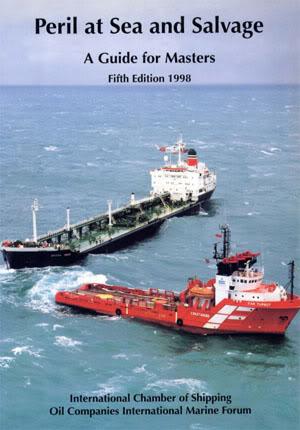 Một số ấn phẩm của Diễn đàn hàng hải quốc tế các công ty dầu (OCIMF) OCIMF_17