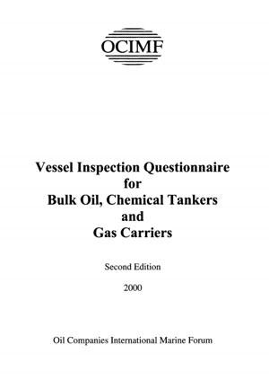 Một số ấn phẩm của Diễn đàn hàng hải quốc tế các công ty dầu (OCIMF) OCIMF_20
