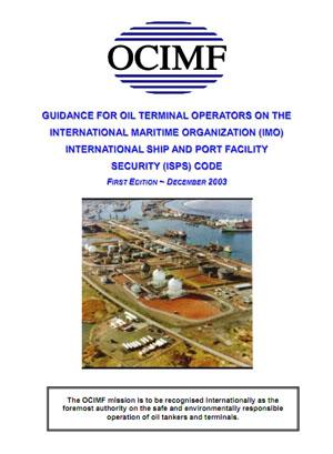 Một số ấn phẩm của Diễn đàn hàng hải quốc tế các công ty dầu (OCIMF) OCIMF_5