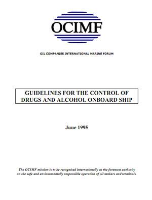 Một số ấn phẩm của Diễn đàn hàng hải quốc tế các công ty dầu (OCIMF) OCIMF_6