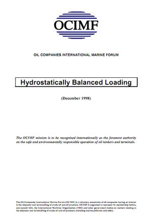 Một số ấn phẩm của Diễn đàn hàng hải quốc tế các công ty dầu (OCIMF) OCIMF_8