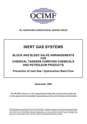 Một số ấn phẩm của Diễn đàn hàng hải quốc tế các công ty dầu (OCIMF) OCIMF_9