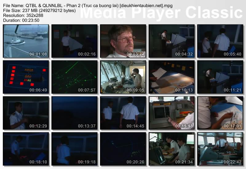 Quy trình buồng lái & Quản lý nguồn nhân lực buồng lái QTBLQLNNLBL-Phan2Truccabuonglai