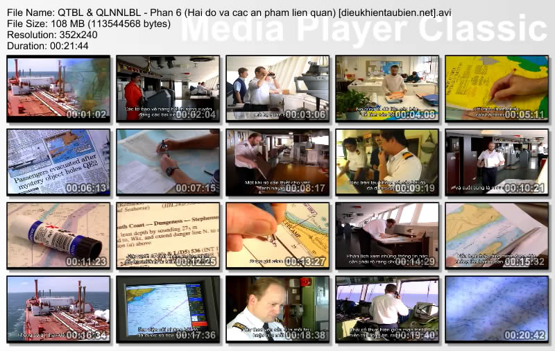 Quy trình buồng lái & Quản lý nguồn nhân lực buồng lái QTBLQLNNLBL-Phan6Haidovacacanphamlienquan