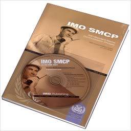 IMO Standard Marine Communication Phrases (SMCP) on CD SMCP_CD