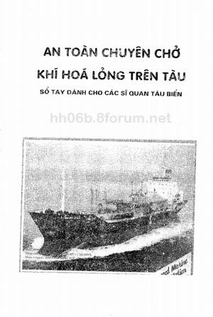 An toàn chuyên chở khí hóa lỏng trên tàu Antoan_chuyenchokhihoalong