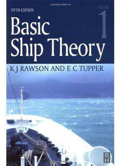 Basic Ship Theory - Lý thuyết tàu cơ bản Basic_ship_theory_vol1