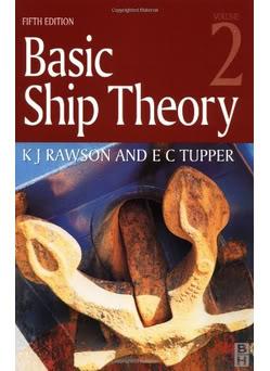 Basic Ship Theory - Lý thuyết tàu cơ bản Basic_ship_theory_vol2