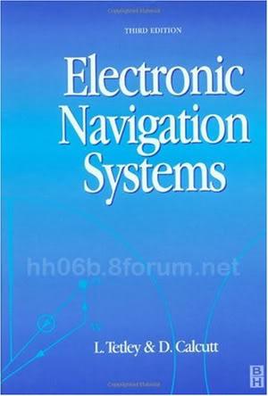 Electronic Navigation Systems - Các hệ thống thiết bị điện tử hàng hải Electronic_nav_systems