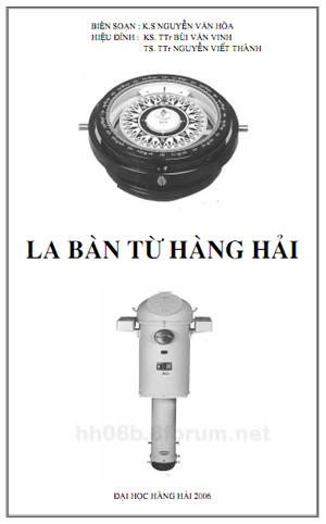 La bàn từ hàng hải (KS. Nguyễn Văn Hòa) Labantuhanghai