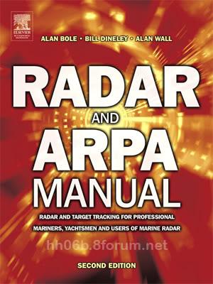 Radar and ARPA Manual Radar_arpa_manual