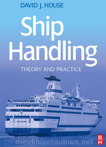 Ship Handling: Theory and Practice (David J. House) Ship_handling_djhouse