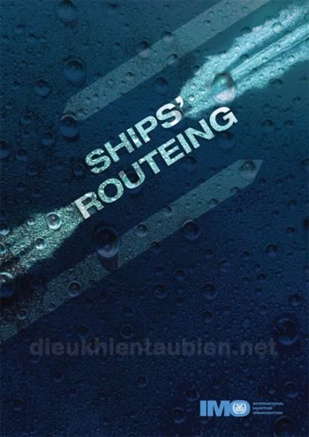 IMO Ship's Routeing 8th Edition Ships_routeing