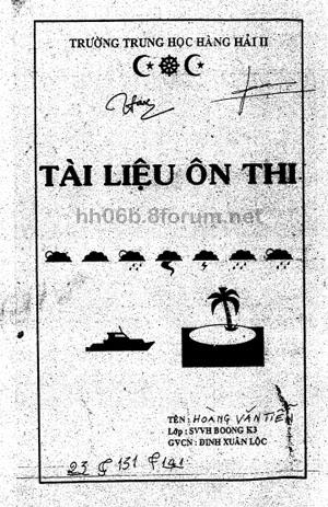 Tài liệu ôn thi Sỹ quan vận hành Tai_lieu_on_SQVH