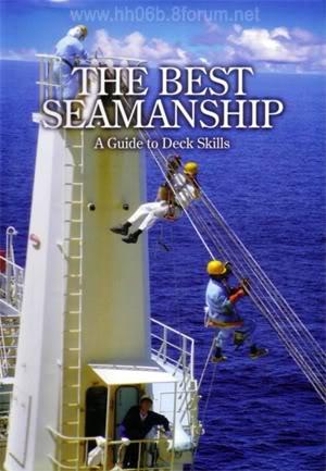 The Best Seamanship - Tài liệu Thủy nghiệp rất hay Thebestseamanship