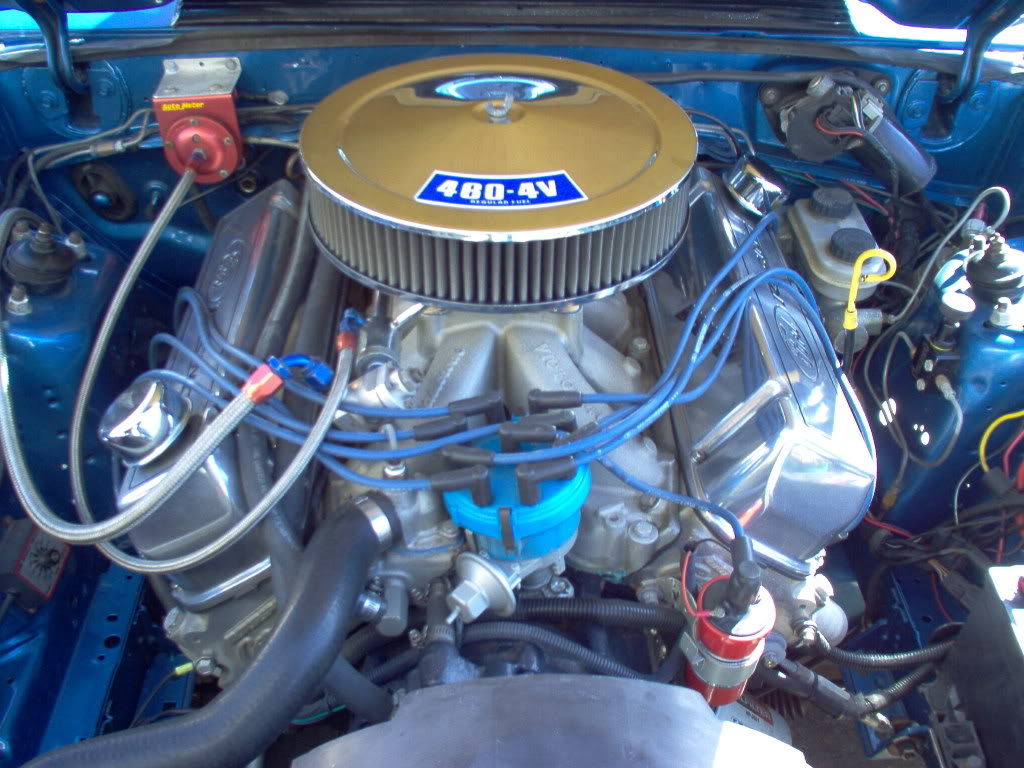 PLEASE POST PICS OF YOUR ENGINES !! - Page 2 MarkMillers347